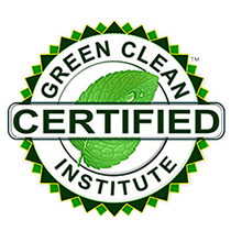 Green Clean Certified Services