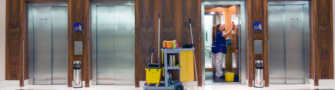 Why Outsource Your Janitorial Services?