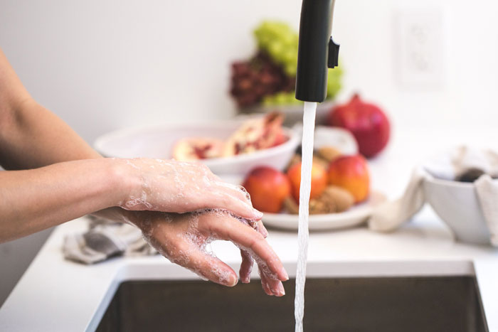 The Dirtiest Things You Touch Daily