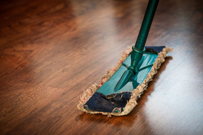 The Hidden Cost of Not Cleaning Your Floors